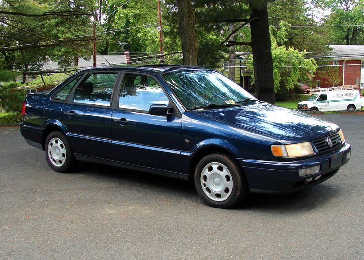 Volkswagen: Passat TDI 1996 passat tdi sedan best year b 4 v motor View http://auctioncars.online/product/volkswagen-passat-tdi-1996-passat-tdi-sedan-best-year-b-4-v-motor/