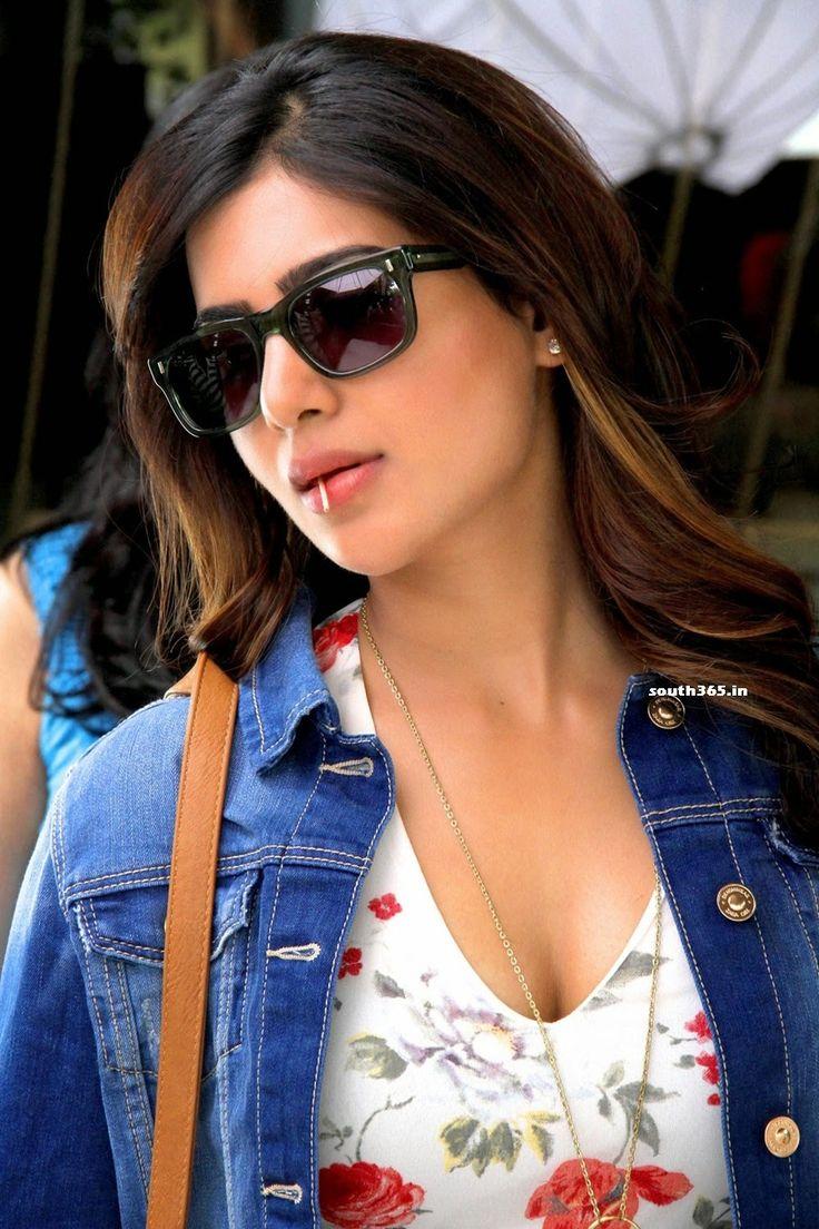 Samantha Ruth Prabhu In Tamil Film Anjaan (2) at Surya Anjaan Movie Stills Gallery  #SamanthaRuthPrabhu #Suriya