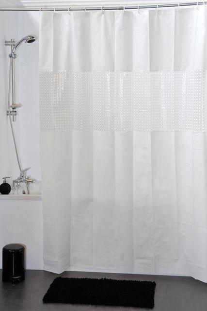 1000 id es sur le th me anneau de rideau sur pinterest - Anneau de rideau de douche ...