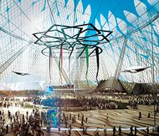 Overview | Expo 2020 Dubai, UAE