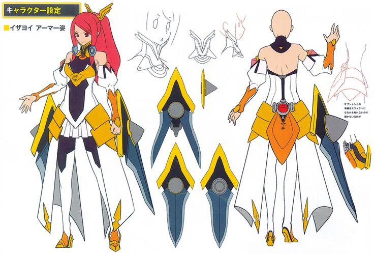 concept art character sun god - Google Search