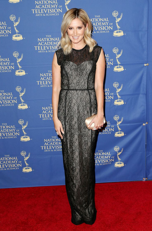 Ashley at Emmys Award  omg she is so beautifuuuul
