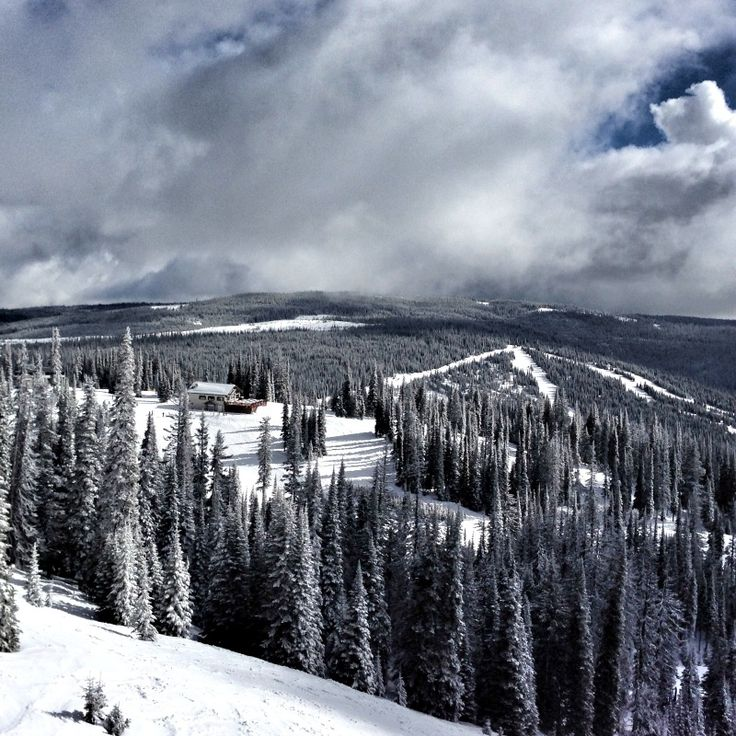 Sun Peaks Resort, in British Columbia's Okanagan valley, is Canada's second largest ski resort area. There's so much ski terrain for families of all ski levels to enjoy! | Ski travel