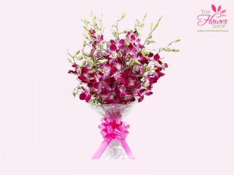 Book online Flower & Bouquet Delivery by Best Florist in Ghaziabad. Visit TheFlowerShop.in and order flower for any occasion in Ghaziabad. #FlowerDeliveryGhaziabad #FlowerInGhaziabad #TheFlowerShop