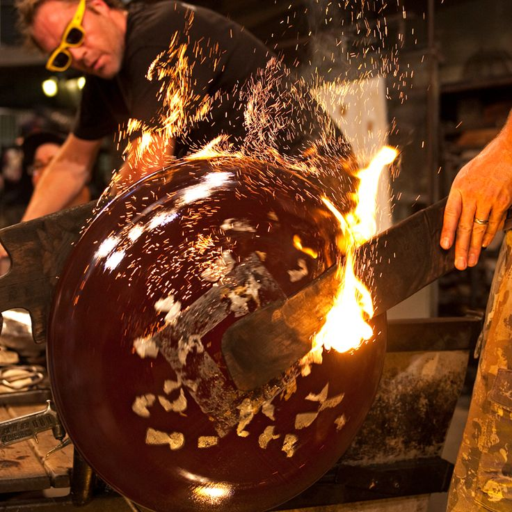 Museum of Glass Celebrates 15 Years