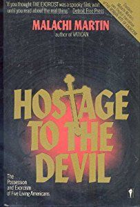 Buy a cheap copy of Hostage to the Devil: The Possession and... book by Malachi Martin. One On One With SatanA chilling and highly convincing account of possession and exorcism in modern America, hailed by NBC Radio as one of the most stirring books... Free shipping over $10.