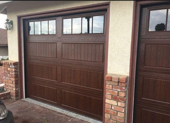 Bedford Door Sinc Delivers A Complete Discussion To Describe The Vacant Options So That You Can Choose The B Garage Door Types Garage Service Door Garage Doors
