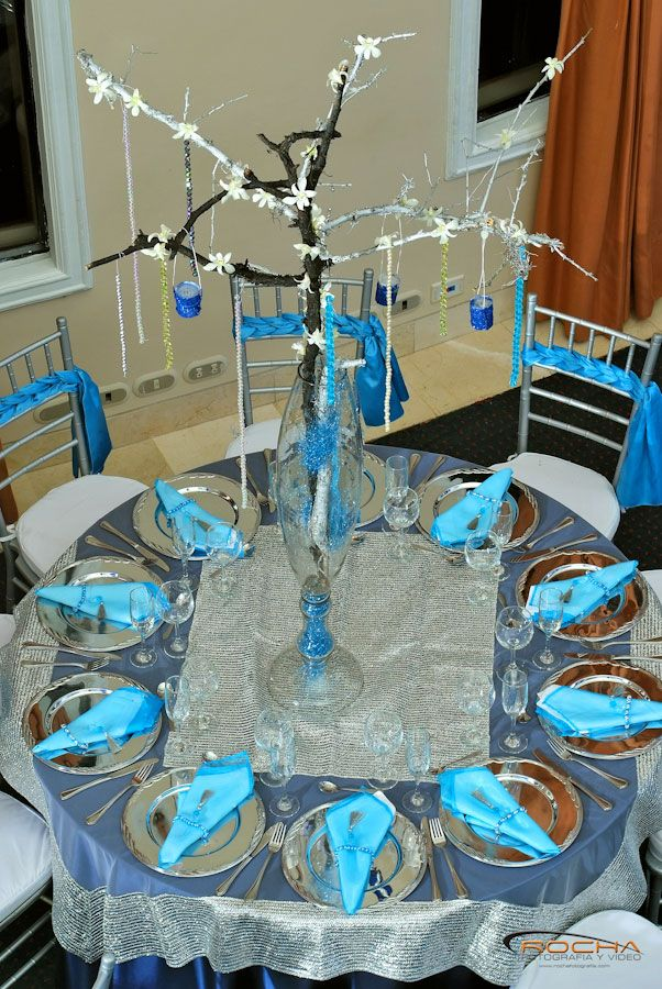1000 images about fiesta quince a os ni o on pinterest for Decoracion quince anos