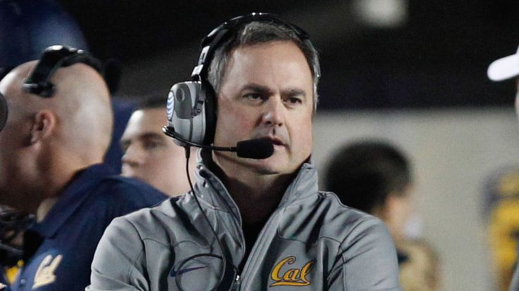 California Golden Bears Sonny Dykes
