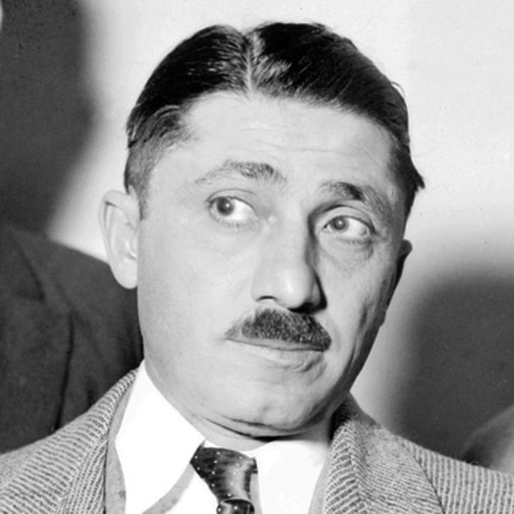 Read about Frank Nitti, criminal associate of Al Capone, on Biography.com.