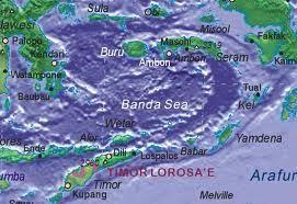 O Mar de Banda é uma parte do Oceano Pacífico localizada a sudoeste das Ilhas Molucas, tendo a noroeste a ilha Celebes e a sul Timor e outras pequenas ilhas de Sonda. Faz parte das águas territoriais da Indonésia. Banha as Molucas do Sul. Wikipédia