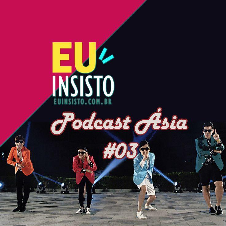 [Podcast Ásia #3]  Kpops e debates *controvérsias* sobre doramas e nossas fofoquinhas asiaticas de sempre!!! UHUL! Temos MV que abalaram outros que nem tanto, o que aconteceu nos doramas de bom(pouco) e  de ruim (muito) e fofoquinhas e assuntos variados sobre artistas do meio asiático. E tudo isso é claro com muitas opiniões engraçadinhas ou não, dependerá do seu humor rs. #podcast #asia #kdrama #dorama #kpop