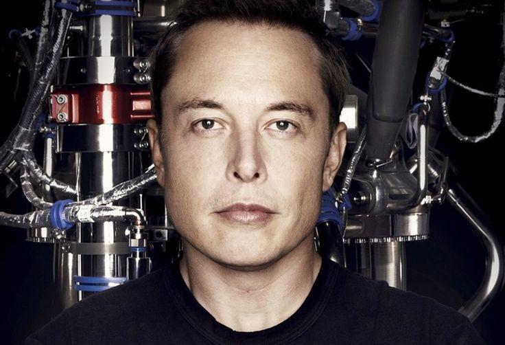 Elon Musk - poznaj historię wizjonera z książką Ashlee Vance'a