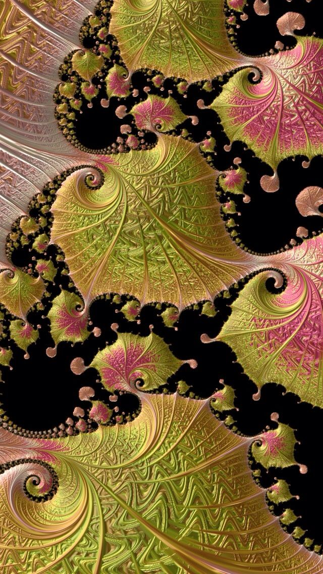 My Horrific Elegance
