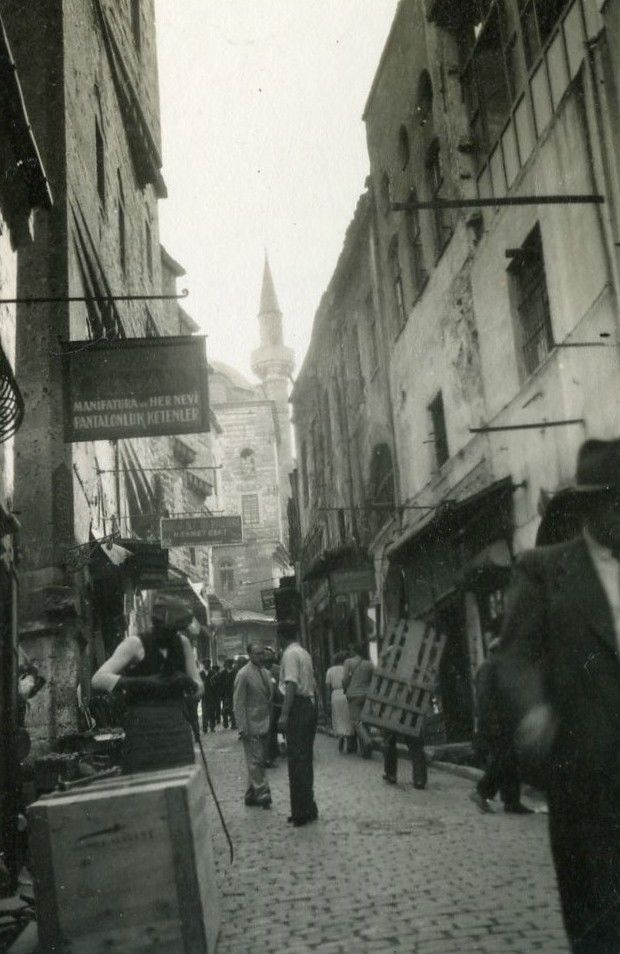 Istanbul 1935