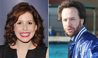 Look for iO alums Vanessa Bayer and Jon Glaser in Judd Apatow's next directorial project, Trainwreck, created and written by Comedy Central's Amy Schumer.