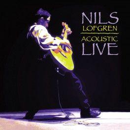 Nils+Lofgren+Acoustic+Live+2LP+Vinil+200+Gramas+Analogue+Productions+Sterling+Sound+QRP+2015+USA+-+Vinyl+Gourmet