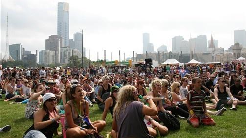 Midsumma Festival, Melbourne