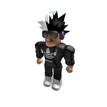 Okay This Guy Is About As Hot A Roblox