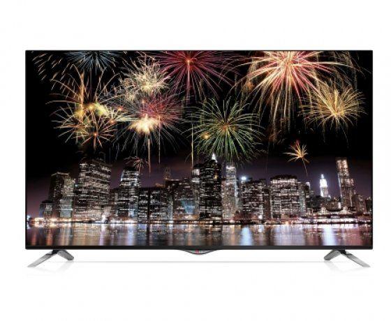 LG 49UB820V 4K ULTRA HD Smart LED TV + ajándék LG L Fino fekete mobiltelefon