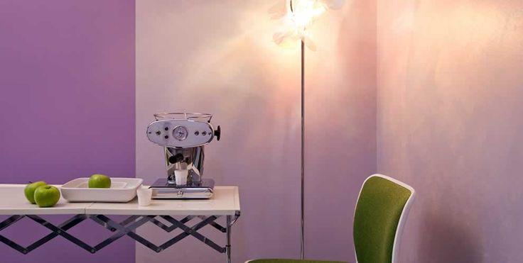 Effetti decorativi per interni | SIKKENS | Alpha® Nakré