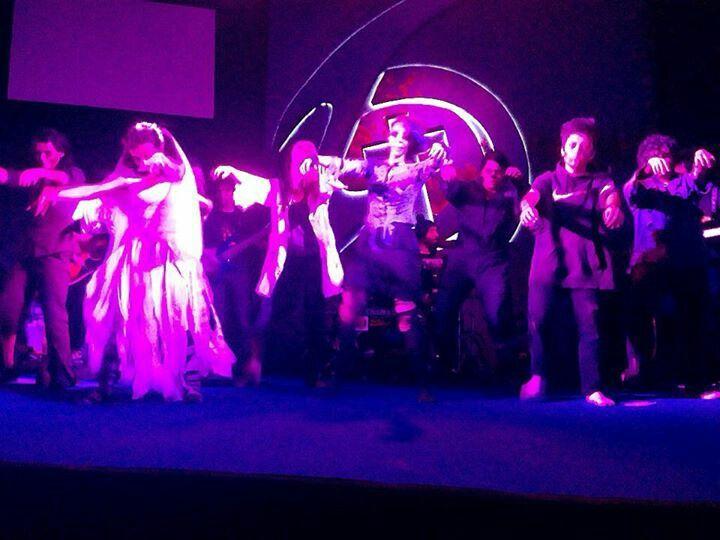 Dance Lycan