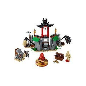 lego ninjago kai car instructions
