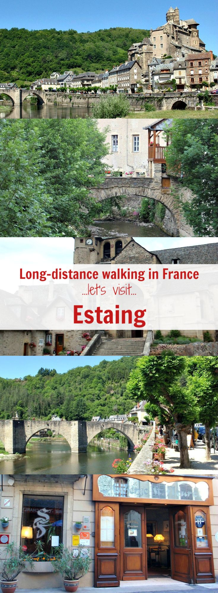 5 unforgettable moments in Estaing, France