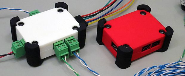 Designing And Printing A Custom Enclosure