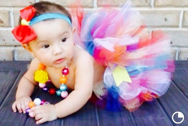 A personal favourite from my Etsy shop https://www.etsy.com/au/listing/246648053/tutu-set