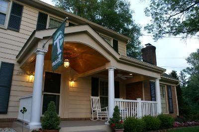 14 best deck builder potomac md images on pinterest for Front porch cost estimator