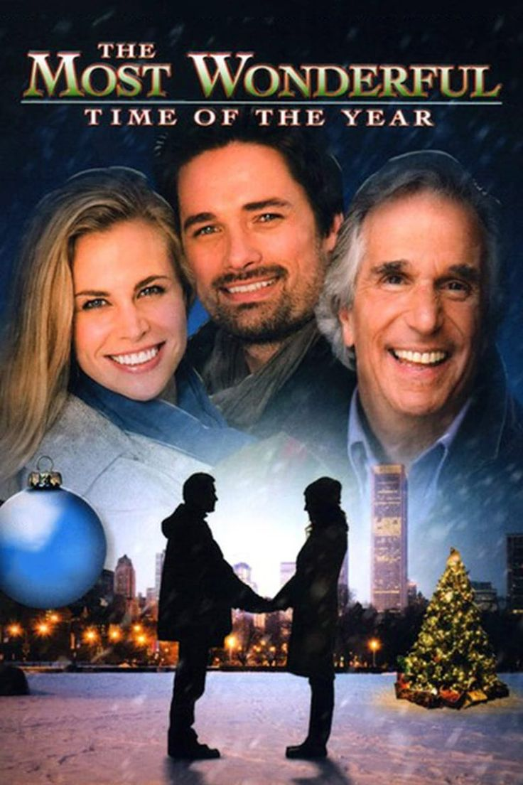 Watch!!>> The Most Wonderful Time of the Year FuLL'MoViE