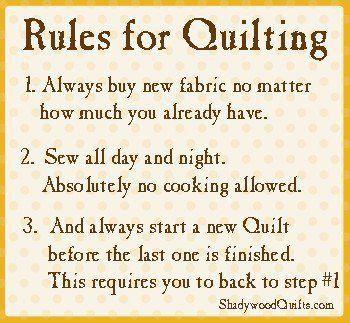 Quiltbug.com Shop Newsletter