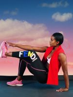 This 30-Day Challenge Will Turn You Into A Morning Workout Person #refinery29  http://www.refinery29.com/30-day-morning-workout-challenge