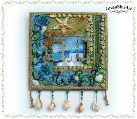 Dor de mare - Concurs Santorini Blue