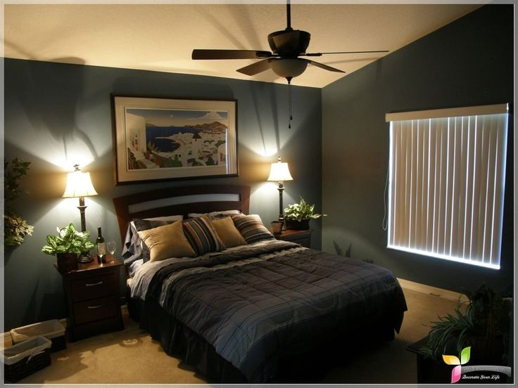 Guys Bedroom Interior Design Part 48