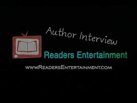 Cherry Adair -TALKS SECRETS, ROMANCE AND ADVENTURE- Interview - YouTube