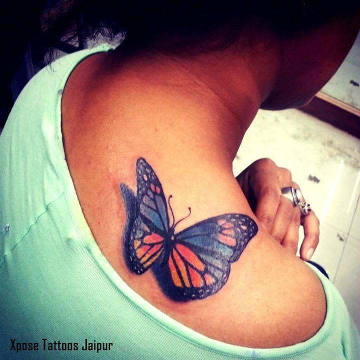 Lighting Studio Jaipur: 25+ Best Ideas About Best 3d Tattoos On Pinterest
