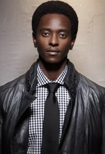 Edie Gathlegi (X-Men: First Class) has been cast in a recurring role as Kyle on Beauty & the Beast.