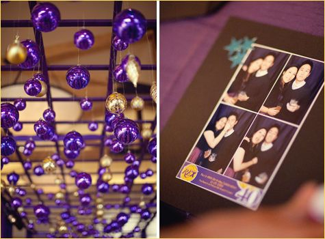 photographer caroline tran recently sent over these gorgeous images that she shot of a fabulous la lakers themed birthday party designed by the talent