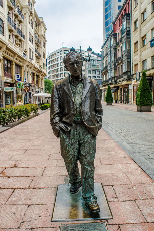 What to do in oviedo spain for a weekend tips by oviedo for Soho oviedo