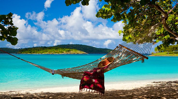 Caribbean Vacation Packages | Caneel Bay Resort | St. John