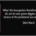 #IMAGE: Karl Marx Quote(5). #KarlMarx #Leftwing #Liberty #Marxism #Politics #Quote #Quotes  #Socialism
