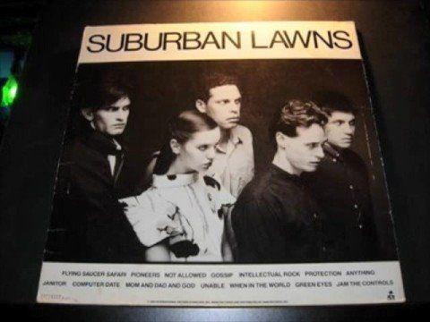 Suburban Lawns Suburban Lawns