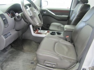 Selling My Nissan Pathfinder 2010
