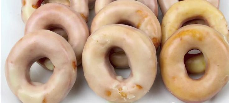 Krispy Kreme is the king of tasty donuts.  Now you can make them from home! Check out this home made Krispy Kreme doughnut recipe...