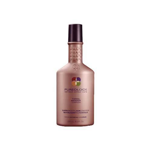 Pureology Super Smooth Hair 10.1 oz. Shampoo + 8.5 oz. Conditioner (Combo Deal) by Pureology. $45.45