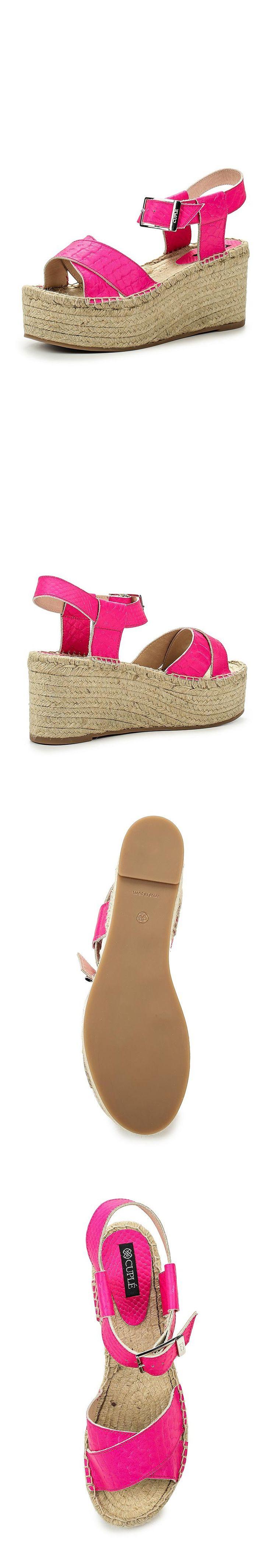 Женская обувь босоножки Cuple за 7790.00 руб.