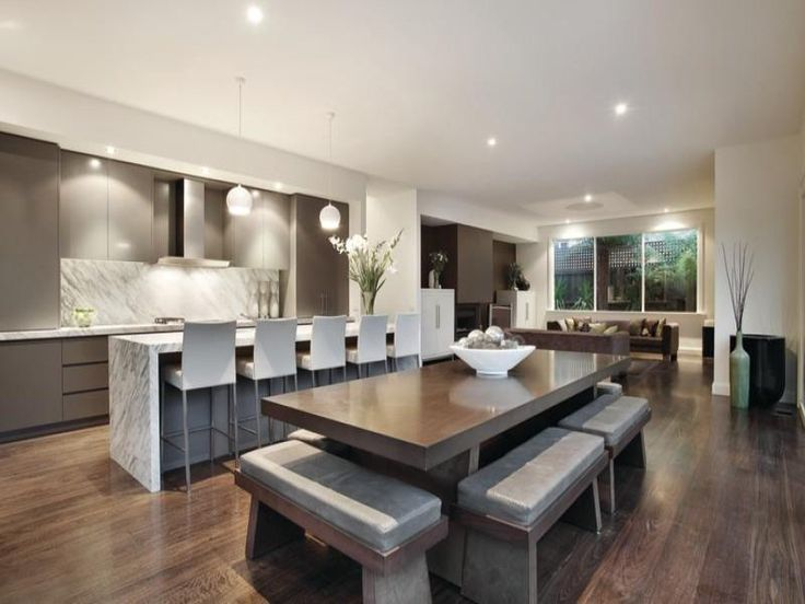 611 best images about kitchen on pinterest for Dining room bar ideas