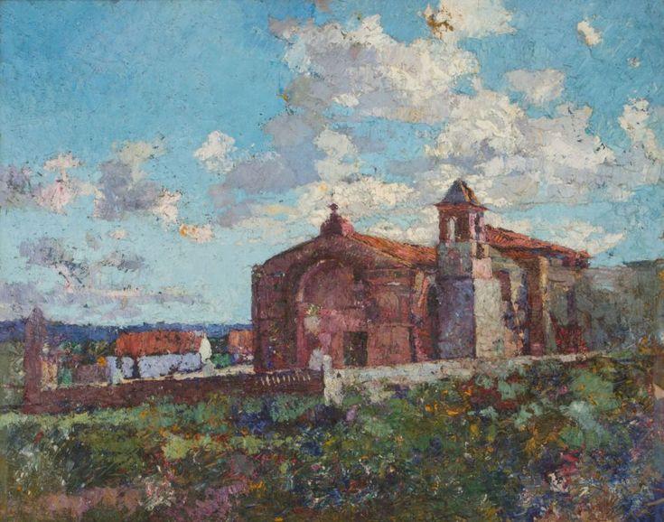 Capilla de Ischilín